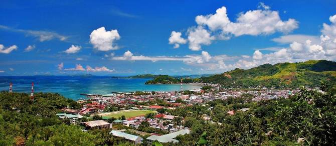 Discover the City of Catbalogan!